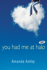 cover love: you had me at halo