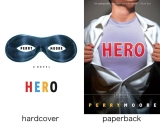cover love: hero