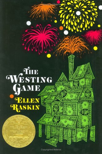 westing game written by ellen raskin english literature essay The westing game lesson plans ellen raskin this set of lesson while still providing a deeper understanding of the westing game and its themes essay.