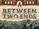 cover love: between two ends