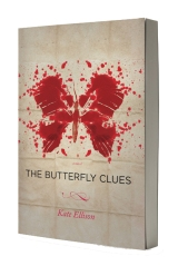 cover love: the butterfly clues