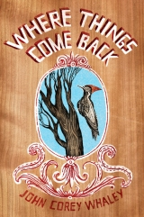 cover love: where things come back