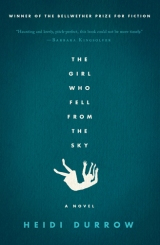 cover love: the girl who fell from the sky