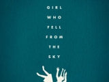 cover love: the girl who fell from thesky