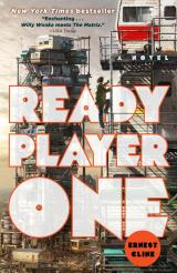 authorthoughts: ernie cline & ready player one