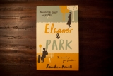 beneath the cover: eleanor & park