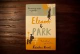 beneath the cover: eleanor &park