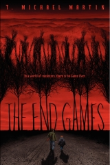 cover love: the end games